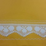 çarşaf ve ara dantel takımları