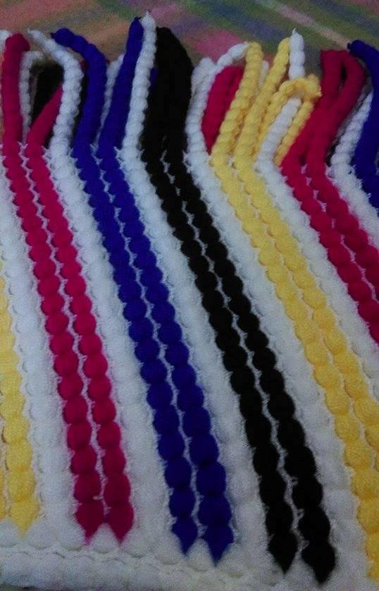 rengarenk fıstıklı şapka (3)