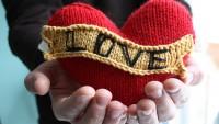 Sevgililer Günü İçin Örgü Fikirleri