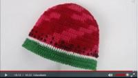 1 ila 3 Aylık Bebekler İçin Şapka