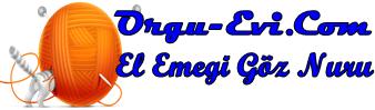 Örgü Dantel ve El işleri Sitesi